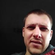 Жека, 29, г.Зеленогорск (Красноярский край)