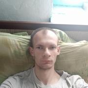 Вадим, 28, г.Лучегорск