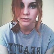 Елена 25 лет (Рыбы) Вологда