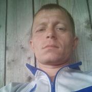 Владимир 30 лет (Лев) Лысьва