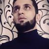 Umed, 30, Samara