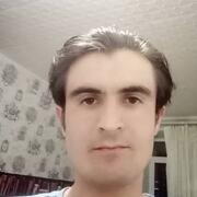 Александр, 28, г.Серпухов