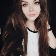 Elena 23 года (Козерог) Донецк