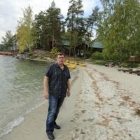 Глеб, 45 лет, Дева, Москва