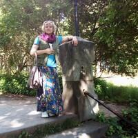 Галина, 54 года, Овен, Санкт-Петербург