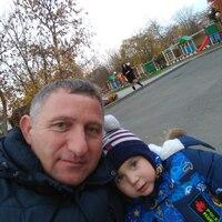 Kalamits, 52 года, Лев, Симферополь
