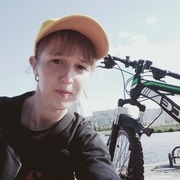 Валентина 20 лет (Рыбы) хочет познакомиться в Астане