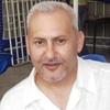 ManChester, 57, г.Небит-Даг