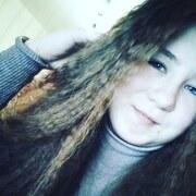 Диана, 18, г.Киров