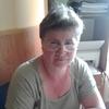 Тетяна, 59, г.Бахмач