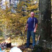 Володимир, 37, г.Ивано-Франковск