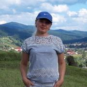 Nina 51 год (Весы) хочет познакомиться в Львове