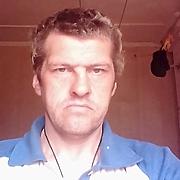 anton, 44, г.Абуджа