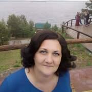Наталья 40 Ульяновск