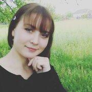 Надя, 28, г.Оренбург