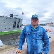 Сергей 52 года (Стрелец) Сургут