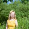 Марина, 33, г.Солнечногорск