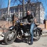 Yuriy 51 год (Дева) Ровно