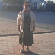 Вера, 60 лет, Водолей