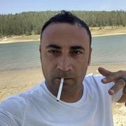 RAFET, 44, г.Стамбул