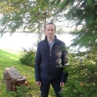 иван, 36 лет, Рак, Архангельск