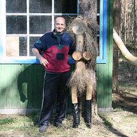 Владимир, 68 лет, Стрелец, Санкт-Петербург