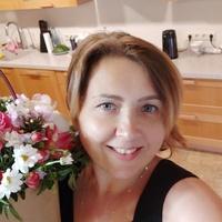 Наталия, 49 лет, Водолей, Москва