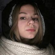 Виктория Юшка 19 Хабаровск
