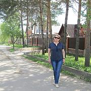 komarova elena 59 лет (Водолей) Тула