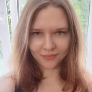 Анастасия Гуня, 24 года, Водолей