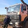 РУСЛАН, 43, г.Усть-Илимск
