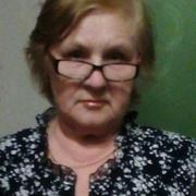 Гульсина 60 Киргиз-Мияки