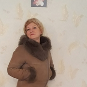 Светлана 50 Кавалерово