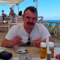 Николай, 57 лет, Рак, Москва