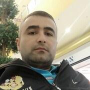 Бория, 32, г.Сургут
