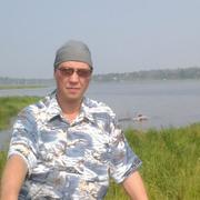 Владимир, 44, г.Олекминск