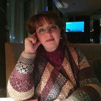 Жанна, 46 лет, Козерог, Москва