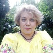 Елена 55 лет (Рак) Тольятти
