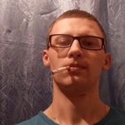 Андрей, 25, г.Вичуга