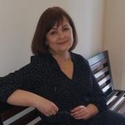 Людмила 57 лет (Весы) хочет познакомиться в Ровно