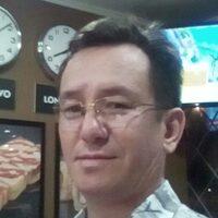 Махсет, 48 лет, Водолей, Москва