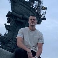 Дмитрий, 26 лет, Лев, Тула