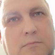 Сергей 54 года (Близнецы) Оренбург