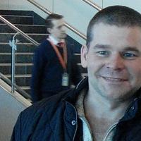 Вадим, 44 года, Скорпион, Хабаровск