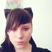 Anna, 23, г.Спасск-Дальний