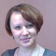 Наталья 40 лет (Близнецы) Рославль