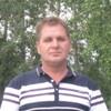 виталя, 48, г.Железногорск-Илимский
