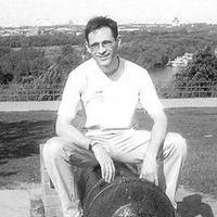 Иван, 51 год, Стрелец, Москва