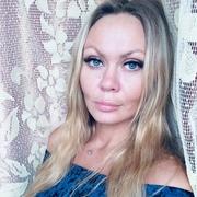 Наталья, 30, г.Новый Уренгой