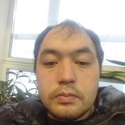 Айс, 33, г.Горно-Алтайск